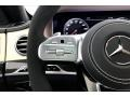 Mercedes-Benz S 63 AMG 4Matic Sedan designo Diamond White Metallic photo #18
