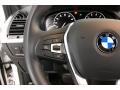 BMW X3 sDrive30i Alpine White photo #14