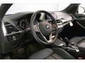 BMW X3 sDrive30i Alpine White photo #17