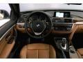 BMW 4 Series 430i Gran Coupe Sparkling Brown Metallic photo #4