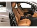 BMW 4 Series 430i Gran Coupe Sparkling Brown Metallic photo #6