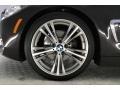 BMW 4 Series 430i Gran Coupe Sparkling Brown Metallic photo #8