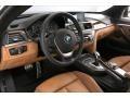 BMW 4 Series 430i Gran Coupe Sparkling Brown Metallic photo #17