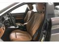 BMW 4 Series 430i Gran Coupe Sparkling Brown Metallic photo #32