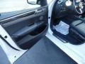 BMW X3 xDrive35i Mineral White Metallic photo #14