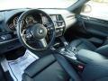 BMW X3 xDrive35i Mineral White Metallic photo #18