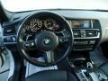 BMW X3 xDrive35i Mineral White Metallic photo #19