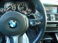 BMW X3 xDrive35i Mineral White Metallic photo #20