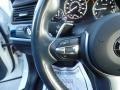 BMW X3 xDrive35i Mineral White Metallic photo #21