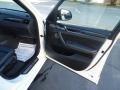 BMW X3 xDrive35i Mineral White Metallic photo #46