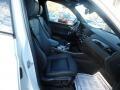 BMW X3 xDrive35i Mineral White Metallic photo #47