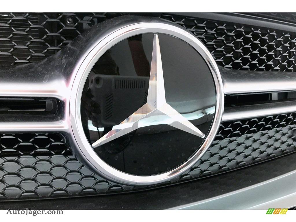 2020 CLS AMG 53 4Matic Coupe - Selenite Grey Metallic / Bengal Red/Black photo #33