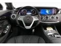 Mercedes-Benz S 560 4Matic Coupe Black photo #4