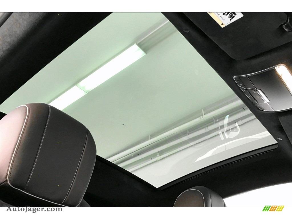 2020 S 560 4Matic Coupe - Black / Black photo #29
