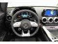 Mercedes-Benz AMG GT C Coupe designo Diamond White Metallic photo #4