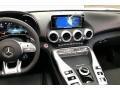 Mercedes-Benz AMG GT C Coupe designo Diamond White Metallic photo #5