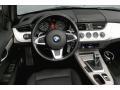 BMW Z4 sDrive28i Glacier Silver Metallic photo #4