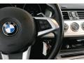 BMW Z4 sDrive28i Glacier Silver Metallic photo #14
