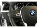 BMW X3 sDrive30i Glacier Silver Metallic photo #14