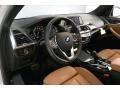 BMW X3 sDrive30i Glacier Silver Metallic photo #17