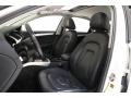 Audi A4 2.0T Sedan Ibis White photo #5