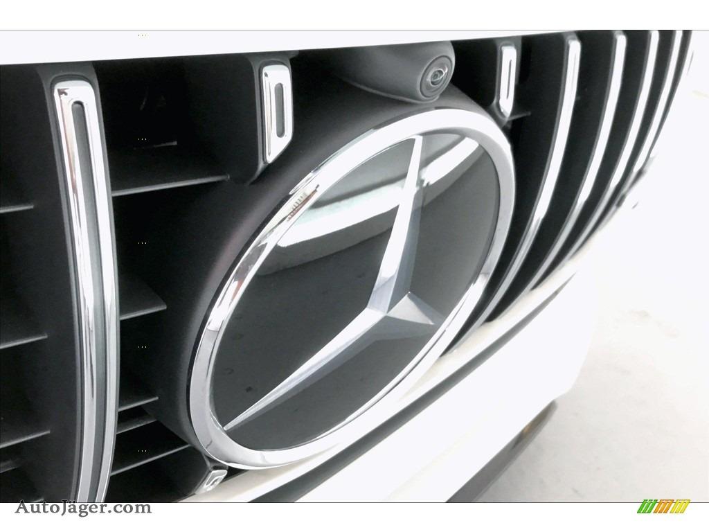 2020 AMG GT 53 - Polar White / Black w/Dinamica photo #33