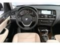 BMW X3 xDrive28i Deep Sea Blue Metallic photo #4