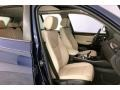BMW X3 xDrive28i Deep Sea Blue Metallic photo #6
