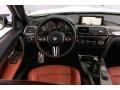 BMW M3 Sedan Alpine White photo #4