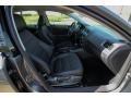 Volkswagen Jetta SE Sedan Platinum Gray Metallic photo #26