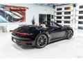 Porsche 911 Carrera S Cabriolet Black photo #6