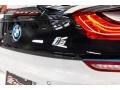 BMW i8 Roadster Crystal White Pearl Metallic photo #12