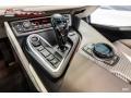 BMW i8 Roadster Crystal White Pearl Metallic photo #18