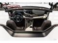 BMW i8 Roadster Crystal White Pearl Metallic photo #22
