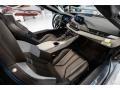 BMW i8 Roadster Crystal White Pearl Metallic photo #23