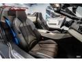 BMW i8 Roadster Crystal White Pearl Metallic photo #25