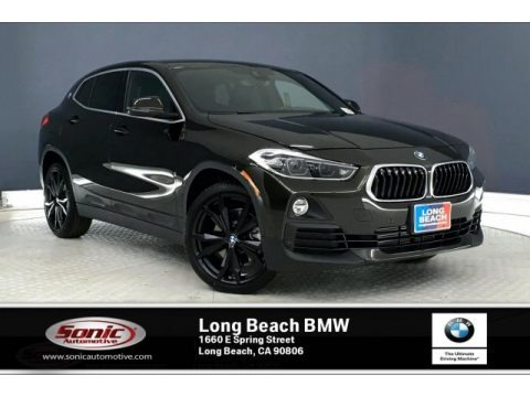 Dark Olive Metallic 2020 BMW X2 sDrive28i