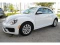 Volkswagen Beetle S Pure White photo #5
