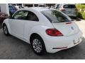 Volkswagen Beetle S Pure White photo #6
