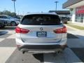 BMW X1 sDrive28i Glacier Silver Metallic photo #4