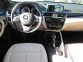 BMW X1 sDrive28i Glacier Silver Metallic photo #14