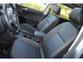 Volkswagen Tiguan SE Platinum Gray Metallic photo #13