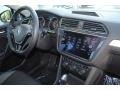Volkswagen Tiguan SE Platinum Gray Metallic photo #19
