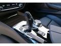 BMW 5 Series 530i Sedan Imperial Blue Metallic photo #6