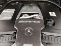 Mercedes-Benz G 63 AMG designo Diamond White Metallic photo #10