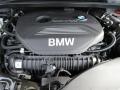 BMW X1 sDrive28i Mineral Grey Metallic photo #6