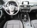 BMW X1 sDrive28i Mineral Grey Metallic photo #14