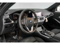 BMW 3 Series 330i Sedan Black Sapphire Metallic photo #4