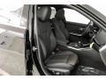 BMW 3 Series 330i Sedan Black Sapphire Metallic photo #5