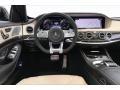 Mercedes-Benz S AMG 63 4Matic Sedan Magnetite Black Metallic photo #4